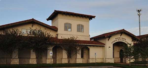 Mayde Creek Animal Health Center